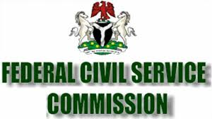 Nigerian Federal Civil Service Commission Salary Structure