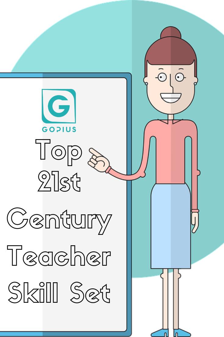 21st Century Teacher Skills