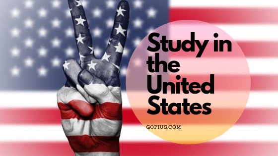 Study in the US