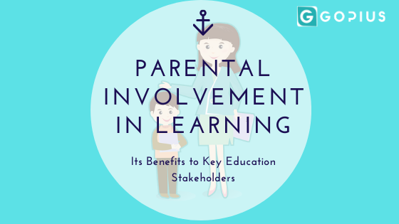 parental involvement in learning