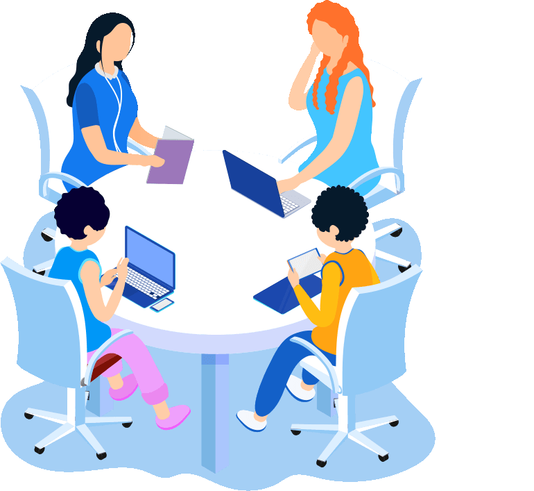 Gopius online Learning Management System