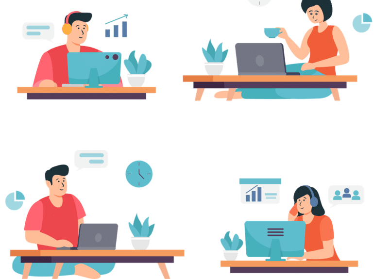 5 Successful Remote Onboarding Strategies using eLearning